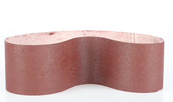 "Sanding Belt Diamond Resin 8"" x 3"" - flatlap.com.au"