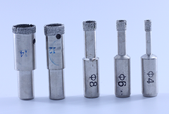 Core Drill Electroplated