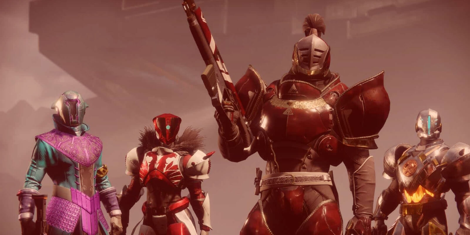 Competitive Crucible Glory - DestinyCarry