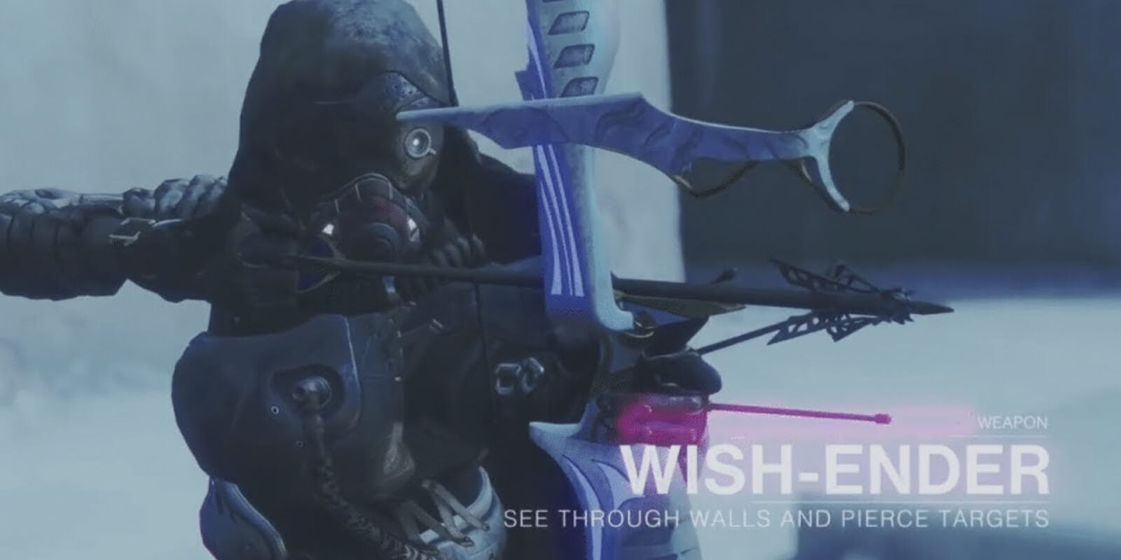 Shattered Throne Dungeon / Wish-Ender - DestinyCarry