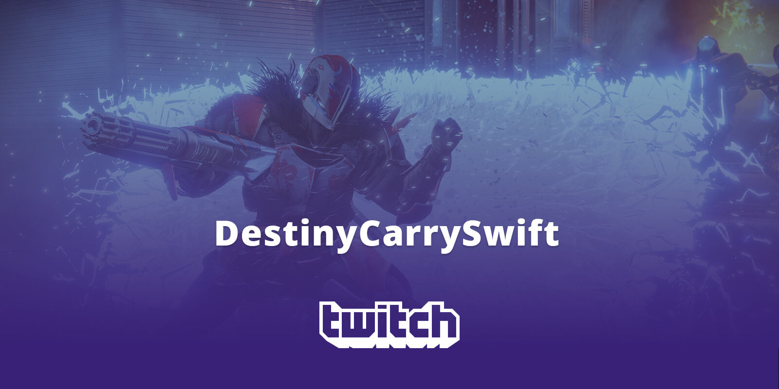 Twitch - Swift