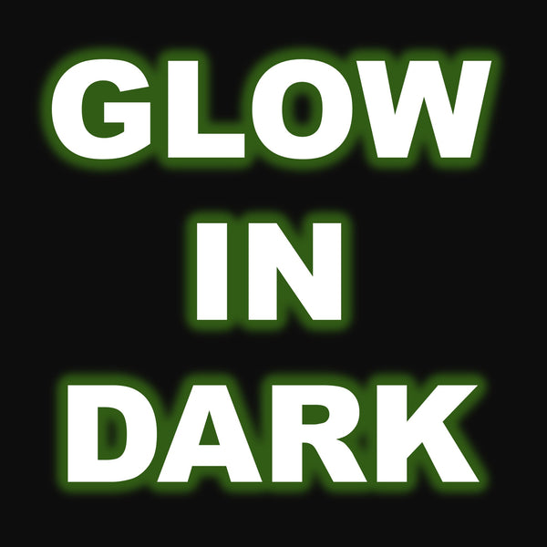 Glow in dark 3D Filament