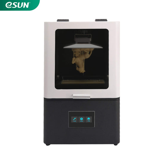 ESUN 3D Printer & Accessories iSun LCD 3.0 Photopolymer 3D Printer