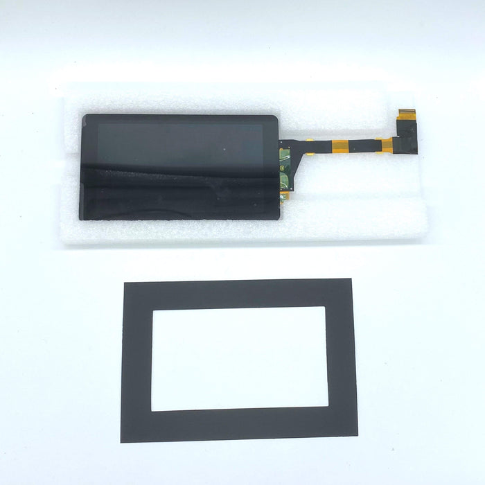 LCD Curing Display for iSun LCD 3.0 Printer 2560x1440