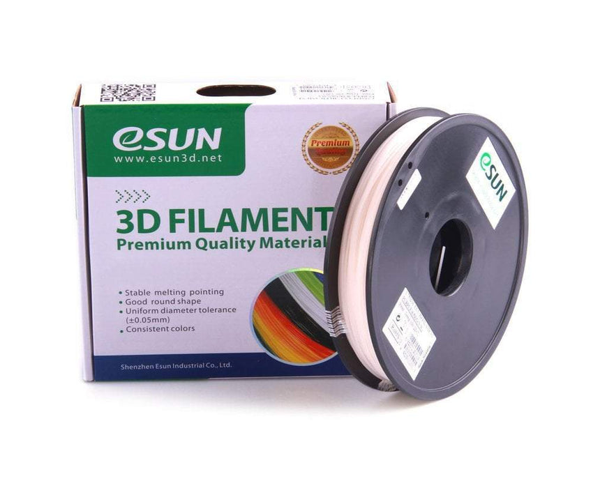 ESUN Filament 1.75mm / Purple eSUN Colour-Changing 3D Printer Filament By UV 1.75mm & 3mm 0.5kg
