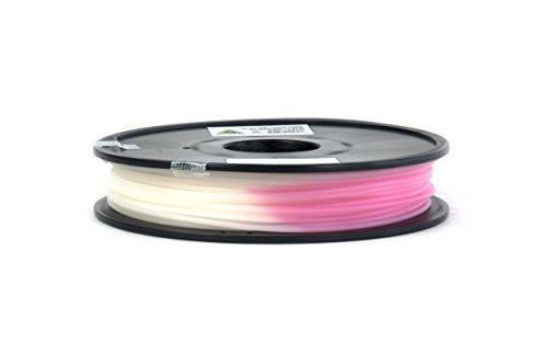 ESUN Filament 1.75mm / Red eSUN Colour-Changing 3D Printer Filament By UV 1.75mm & 3mm 0.5kg