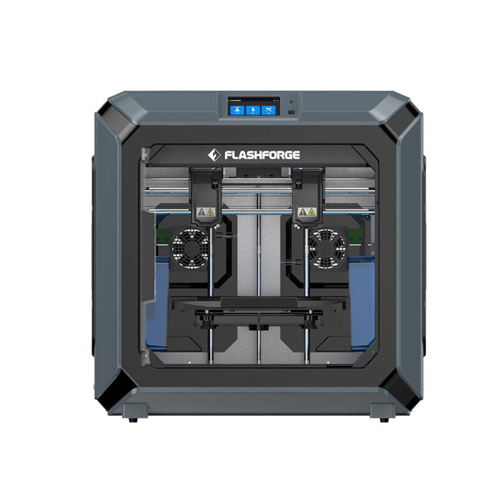 Flashforge 3D Printer & Accessories Flashforge Creator 3 Independent Dual Extruder 3D Printer