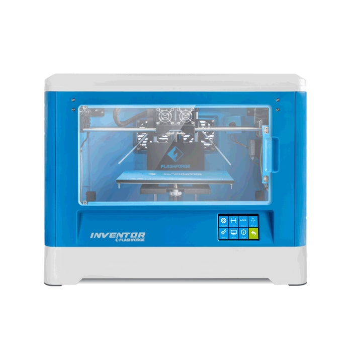 Flashforge 3D Printer & Accessories Flashforge Inventor 3D Printer - Upgrade Version of Dreamer