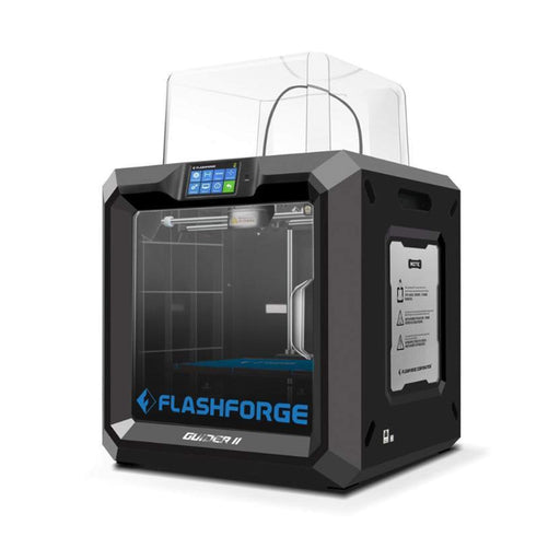 Flashforge 3D Printer & Accessories Guider II Flashforge Guider 2 3D Printer