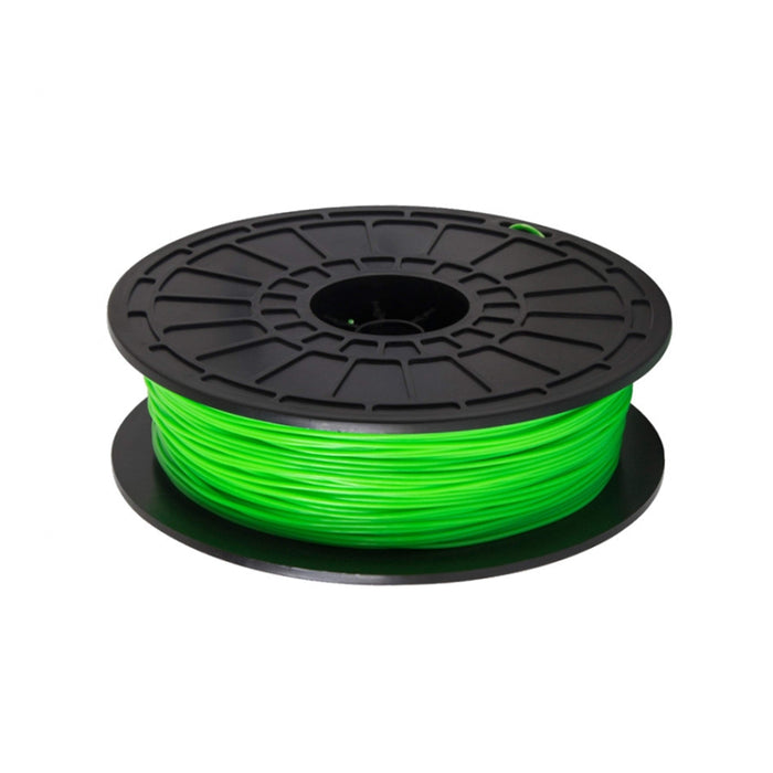 Flashforge Filament Green Flashforge ABS 3D Printing Filament 600g 1.75mm