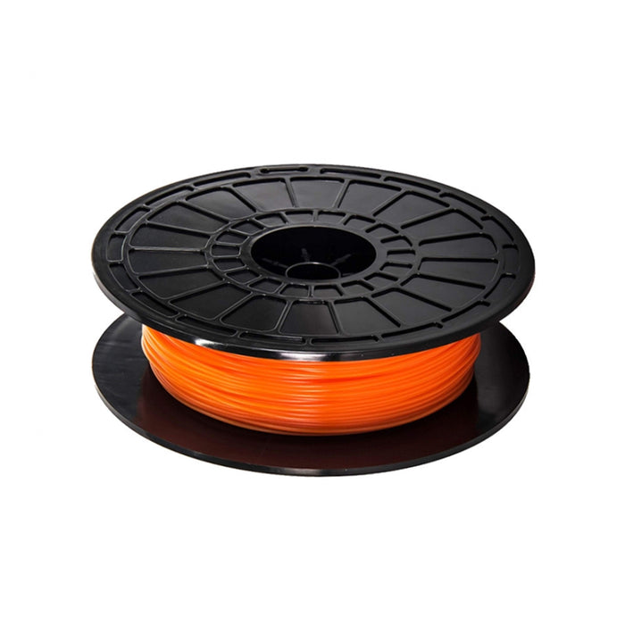 Flashforge Filament Orange Flashforge ABS 3D Printing Filament 600g 1.75mm