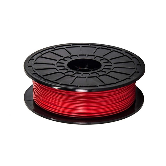 Flashforge Filament Red Flashforge ABS 3D Printing Filament 600g 1.75mm
