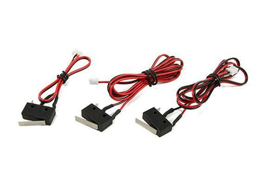 Printrite 3D Printer & Accessories Limit Switch Set of 3 for 3D Printers