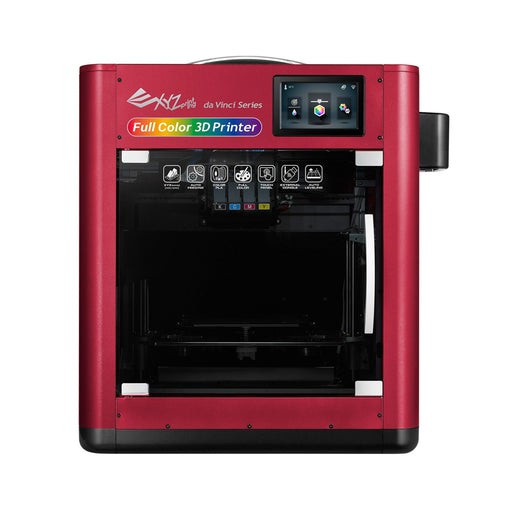Synnex 3D Printer & Accessories XYZ Da Vinci Colour 3D Printer
