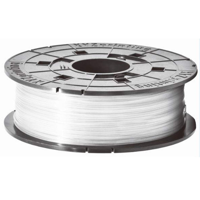 Synnex Filament PLA Filament for Da Vinci Colour 3D Printer Natural 1.75mm 600g