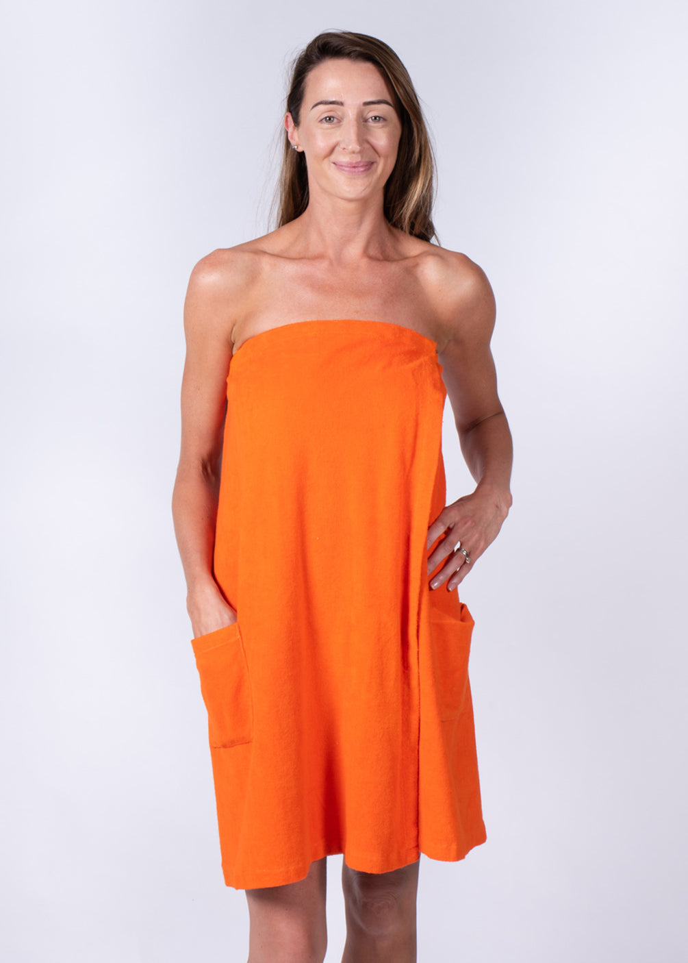 Bold Orange - Medium - Sale