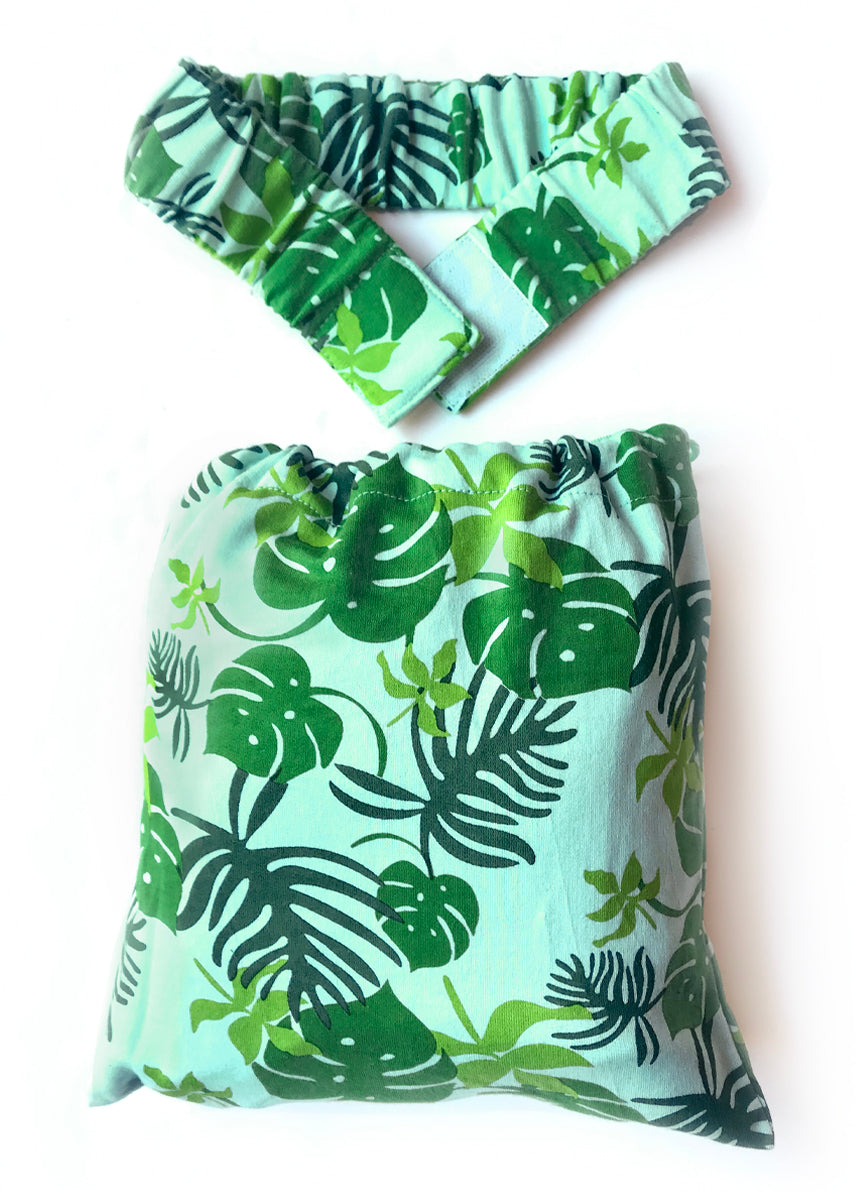 The Essential PrepDress - Tropical Mint Set