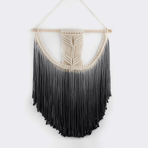 Macrame Large Wall Hanging Backdrop - modernbedspace