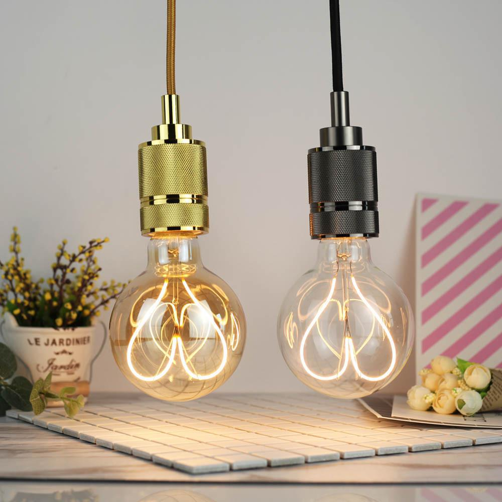 Retro Edison Bulb Filament Decoration - modernbedspace