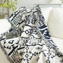 Multifunction Throw Blanket Sofa Cover Full Dust Cover Cushion Slipcover Cobertor for Sofa Bed Travel Supplies - modernbedspace