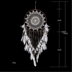 Dream Catcher Kids Room Decoration - modernbedspace