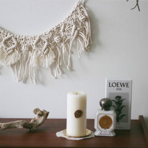 Handmade Bohemian Tassel Decoration