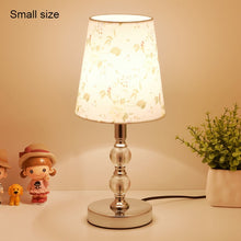 Crystal Table Lamps For Bedroom Room