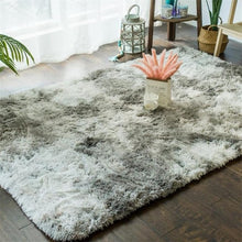 Soft Fluffy Cloakroom Rugs For Living Room