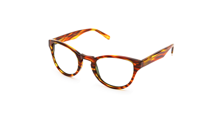 ABEL AMBER OPTICAL - - Eyeglasses - EstablishedStore.com