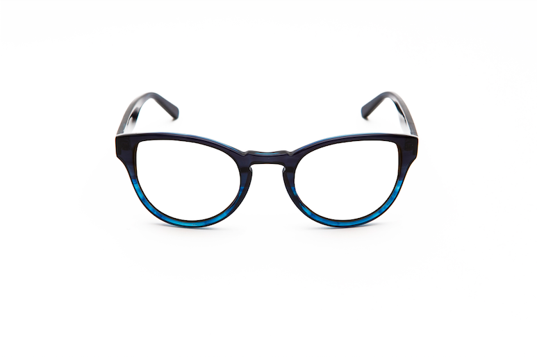 ABEL INDIGO - OPTICAL - Eyeglasses - EstablishedStore.com