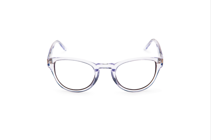 ABEL CRYSTAL - OPTICAL - Glasses - EstablishedStore.com