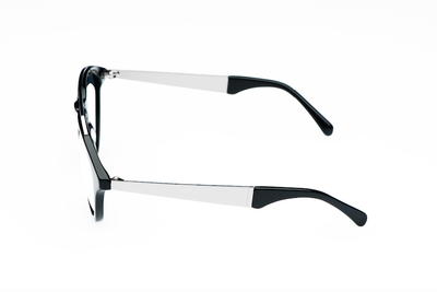 Amos Black - Optical - Eyeglasses - EstablishedStore.com