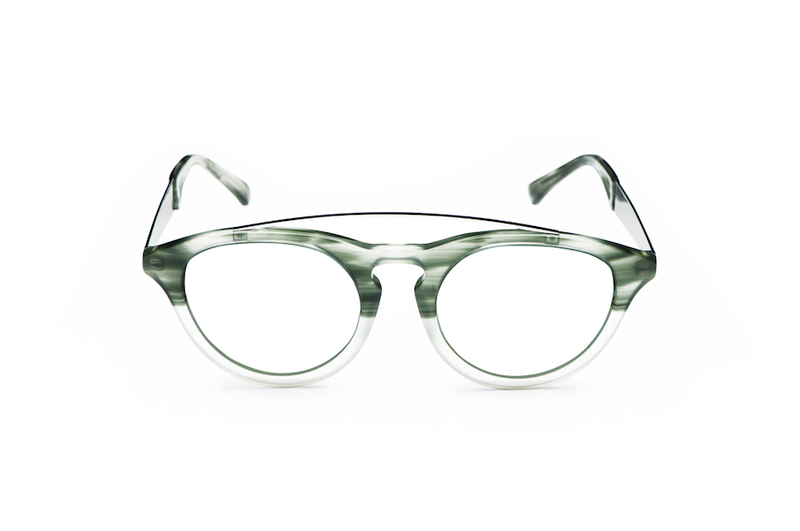 Amos Vert - OPTICAL - Glasses - EstablishedStore.com