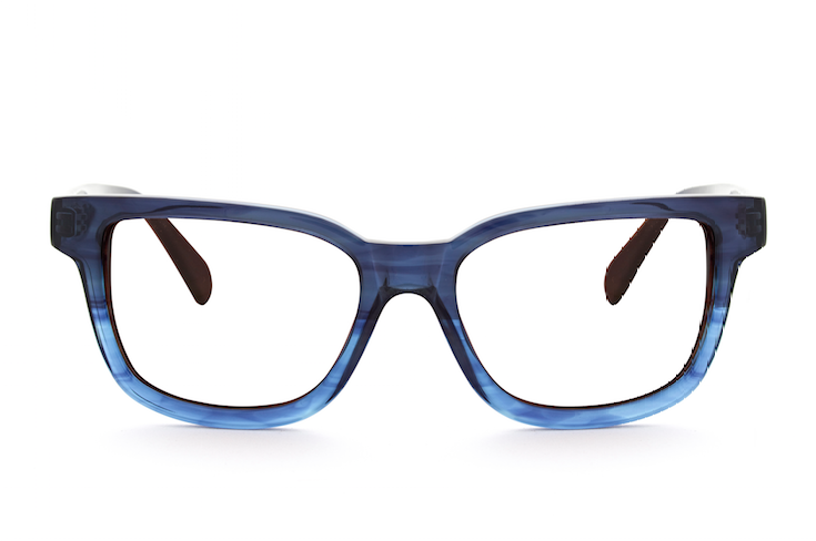 CIRO INDIGO - OPTICAL - Eyeglasses - EstablishedStore.com