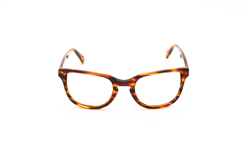 DEST AMBER - OPTICAL - Eyeglasses - EstablishedStore.com