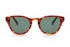 ABEL AMBER - Designer Sunglasses - EstablishedStore.com