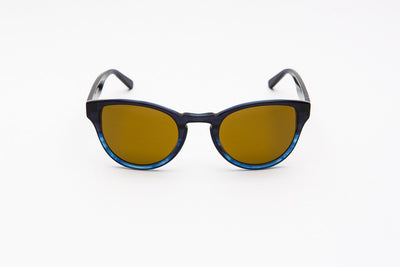 ABEL INDIGO - Designer Sunglasses - EstablishedStore.com