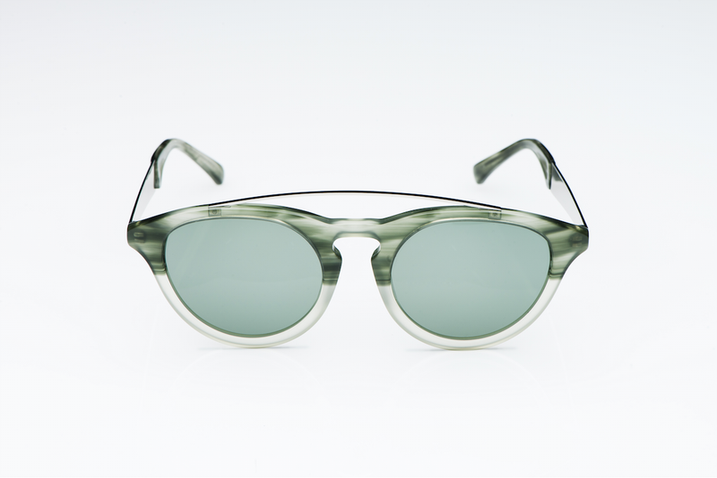 Amos Vert - Glasses Online - EstablishedStore.com