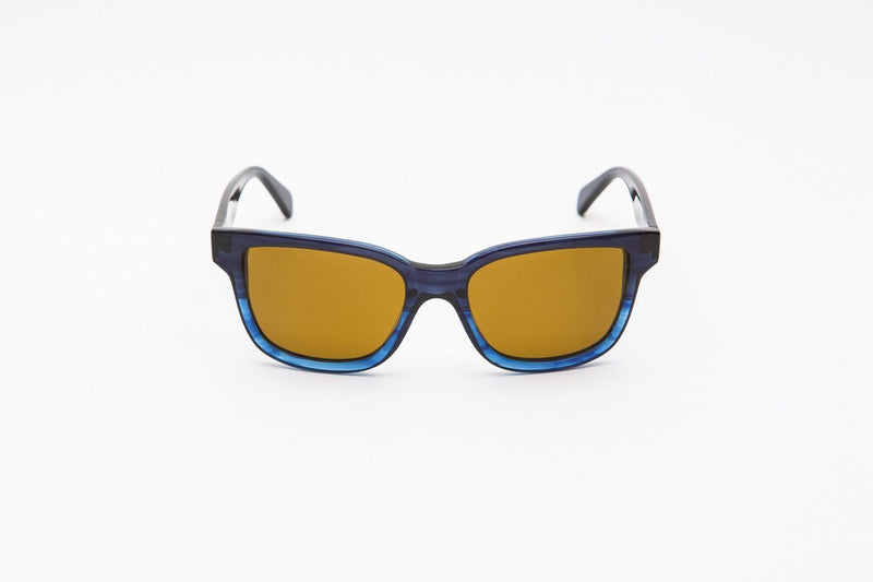 CIRO - INDIGO - Designer Sunglasses - EstablishedStore.com