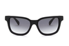 CIRO MATTE BLACK - Designer Sunglasses - EstablishedStore.com