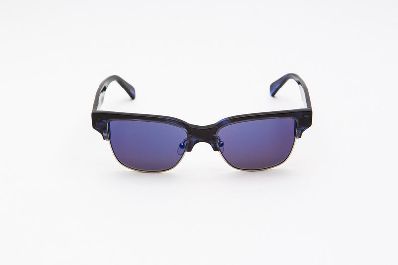 CIRO SL BLUE SMOKE - Glasses Frames - EstablishedStore.com
