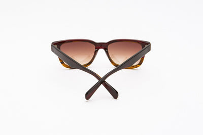 CIRO SUNBURN - Designer Sunglasses - EstablishedStore.com