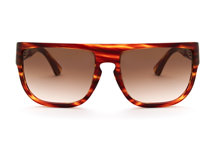 CLYDE -AMBER - Sunglasses Online
