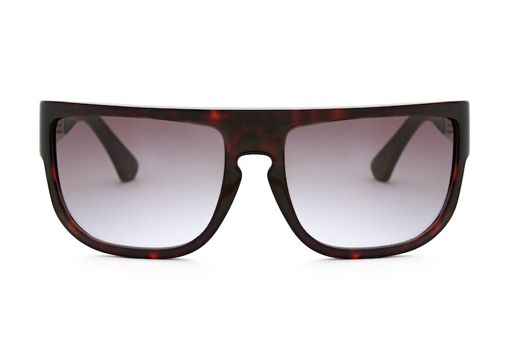 CLYDE CLASSIC HAVANA - Sunglasses For Men - EstablishedStore.com