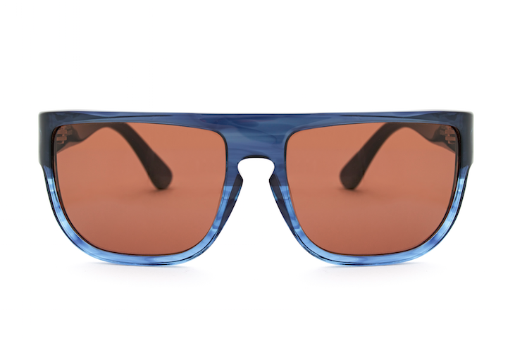 CLYDE INDIGO - Sunglasses For Men - EstablishedStore.com