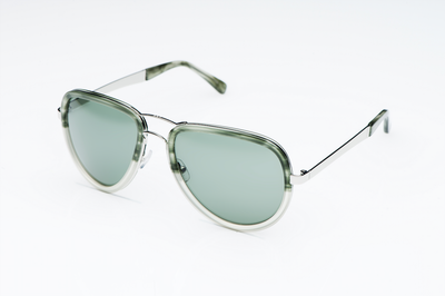 Curtiss Vert - Aviator Sunglasses - EstablishedStore.com