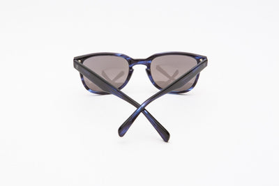 DEST BLUE SMOKE - Designer Sunglasses - EstablishedStore.com