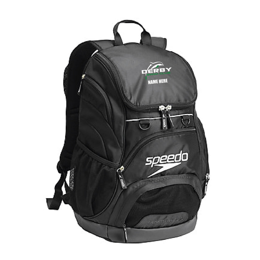 Derby Teamster Backpack