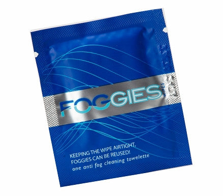 Foggies Anti-Fog Wipes
