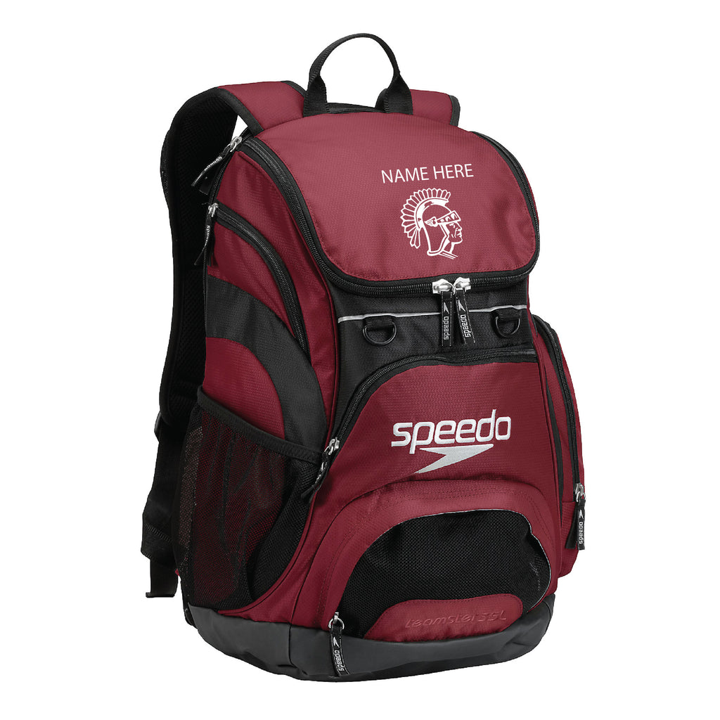 Jenks Team Backpack